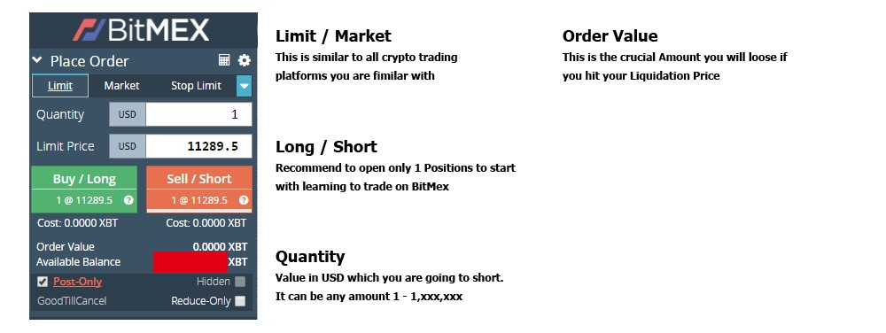 BitMex Leverage Trading — Using Time Indicators & Moving
