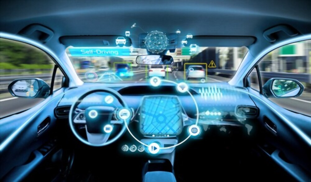 The Smarter The Car, The More Dangerous You Are?