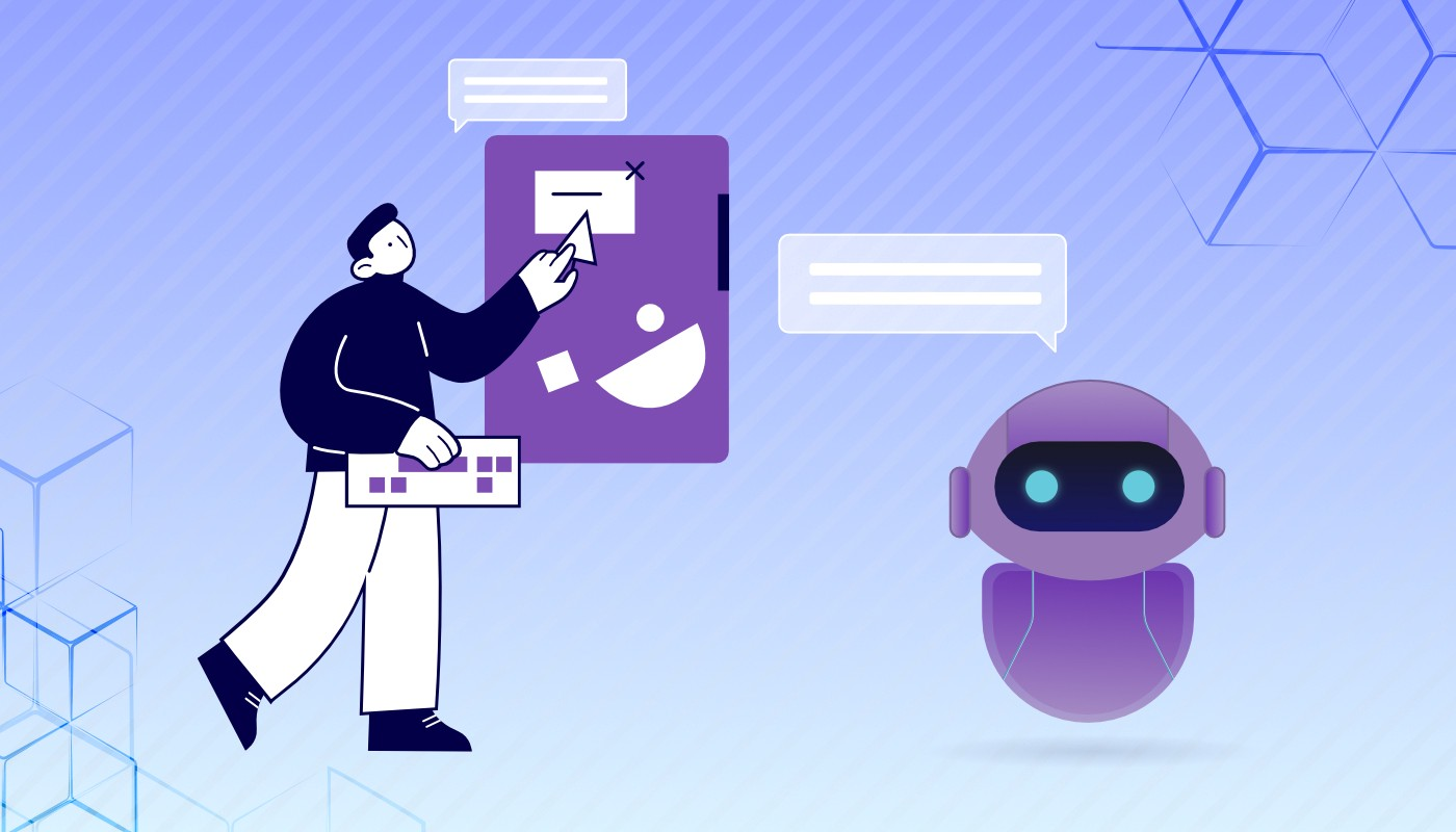 Conversational Agent: A More Assertive Form of Chatbots