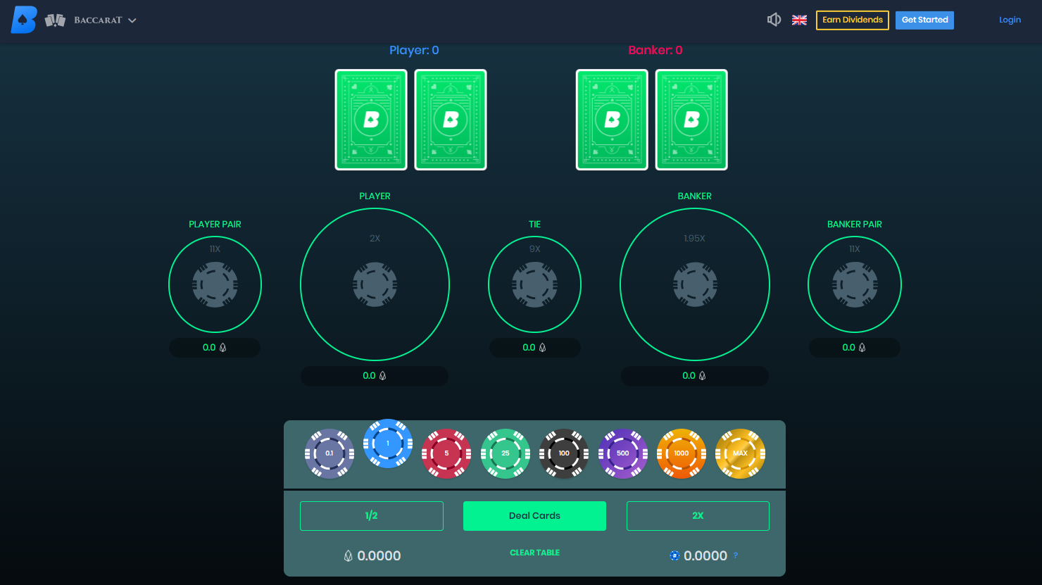 How I Increased My Baccarat Chances Of Winning By Employing With These 3 Easy Strategies By Jameseos Eos Enthusiast Medium