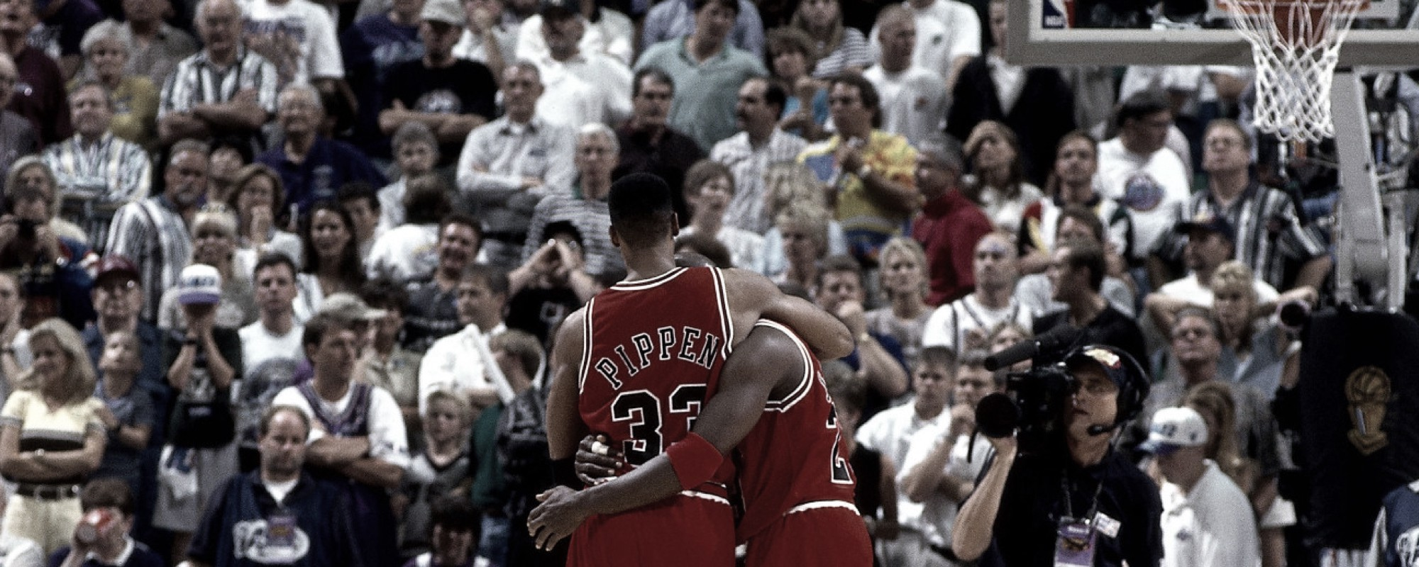 The wingman also leads the team when the hero is missing. We all have a flu game to struggle with