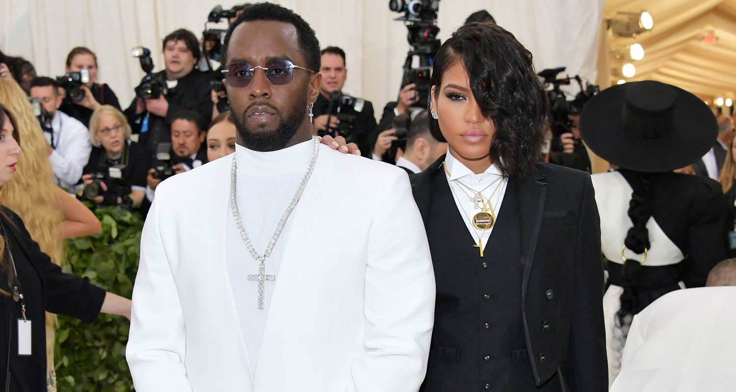Why Did We Expect Cassie And Diddy To Get Married? - Still Crew