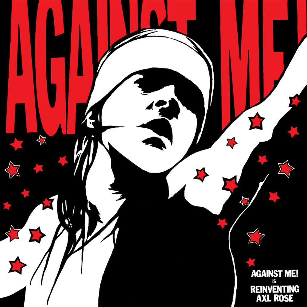 Because of the Shame: Laura Jane Grace of Against Me! - Part 2