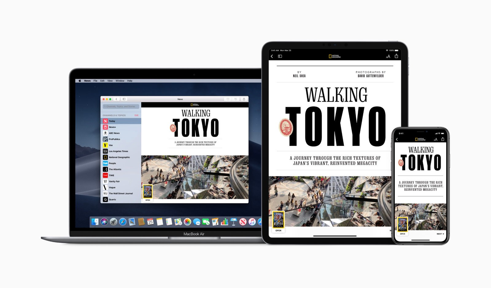 Apple's Show Time? - Noteworthy - The Journal Blog