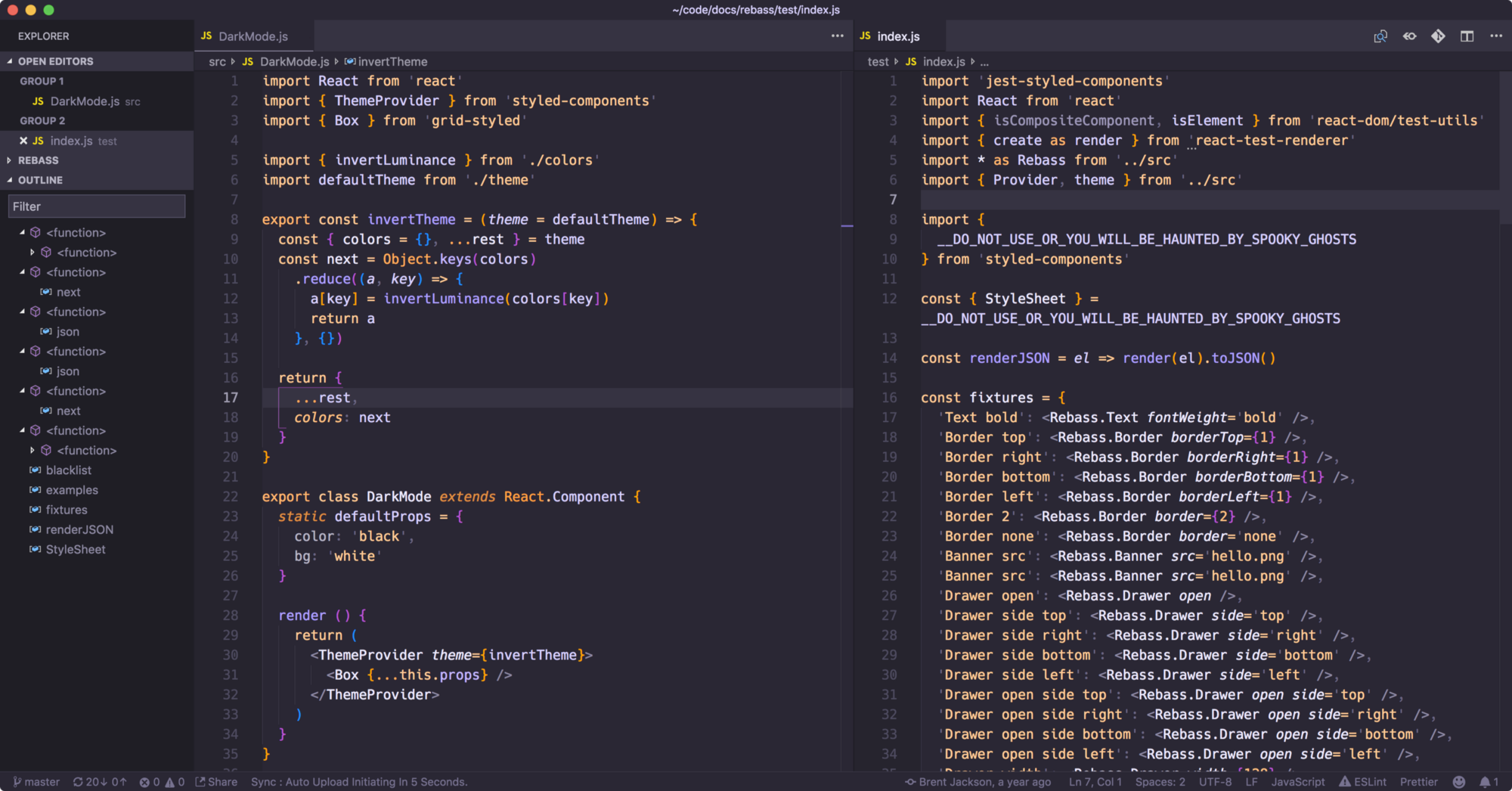The Best Visual Studio Code Dark and Light Themes (Updated August 2019)