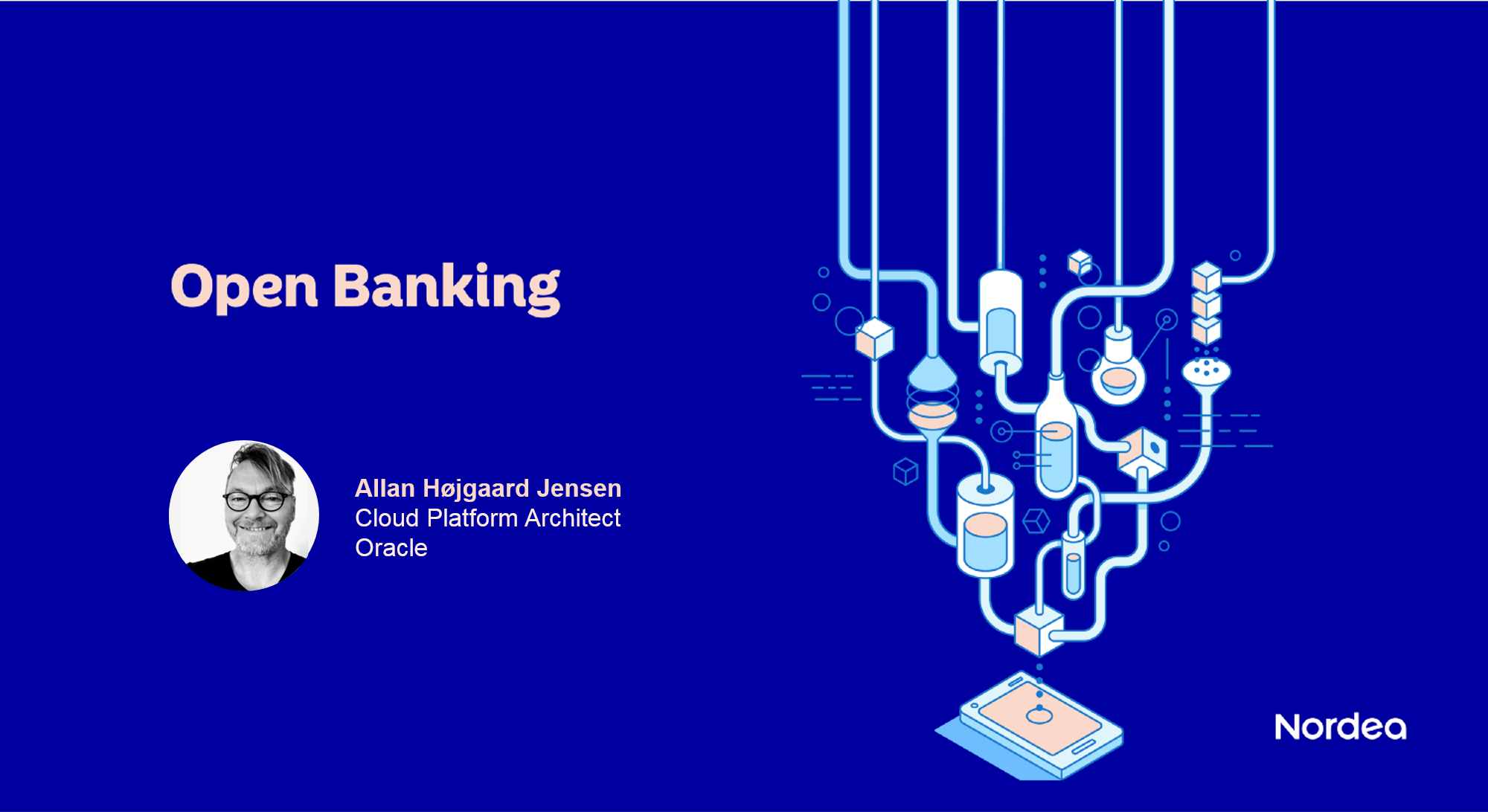 Guest Post — Open banking APIs from a developer perspective