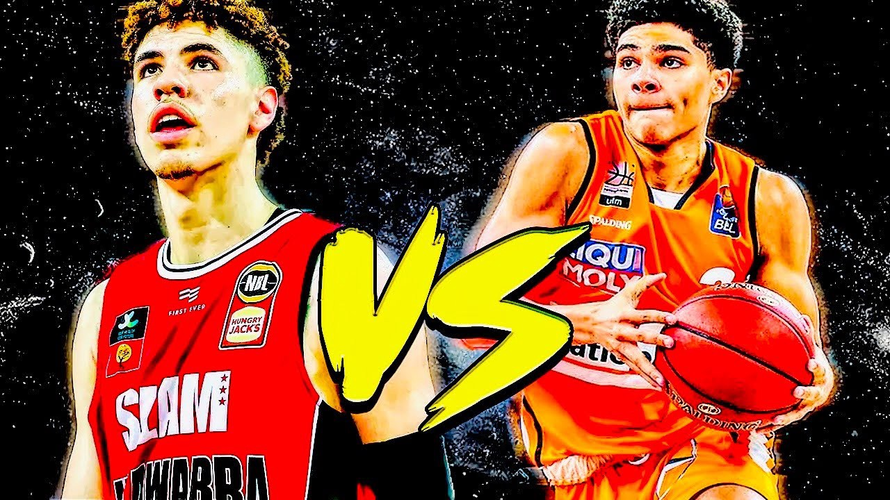 LaMelo Ball and Killian Hayes are the best point guards in the 2020 NBA Draft. But who should be taken with the #1 pick?