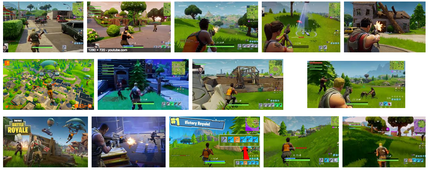 What Is Fortnite And Why Won T My Kid Shut Up About It