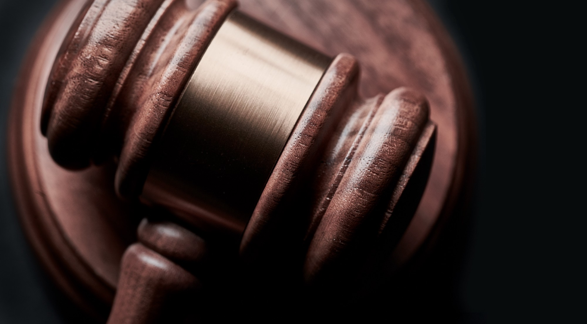 A picture of a gavel