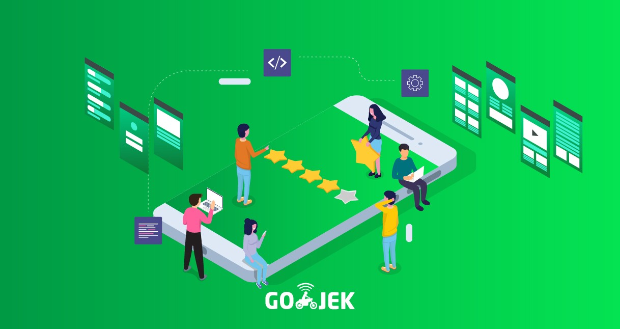 How we do driver ratings at GO-JEK - GO-JEK Product + Tech