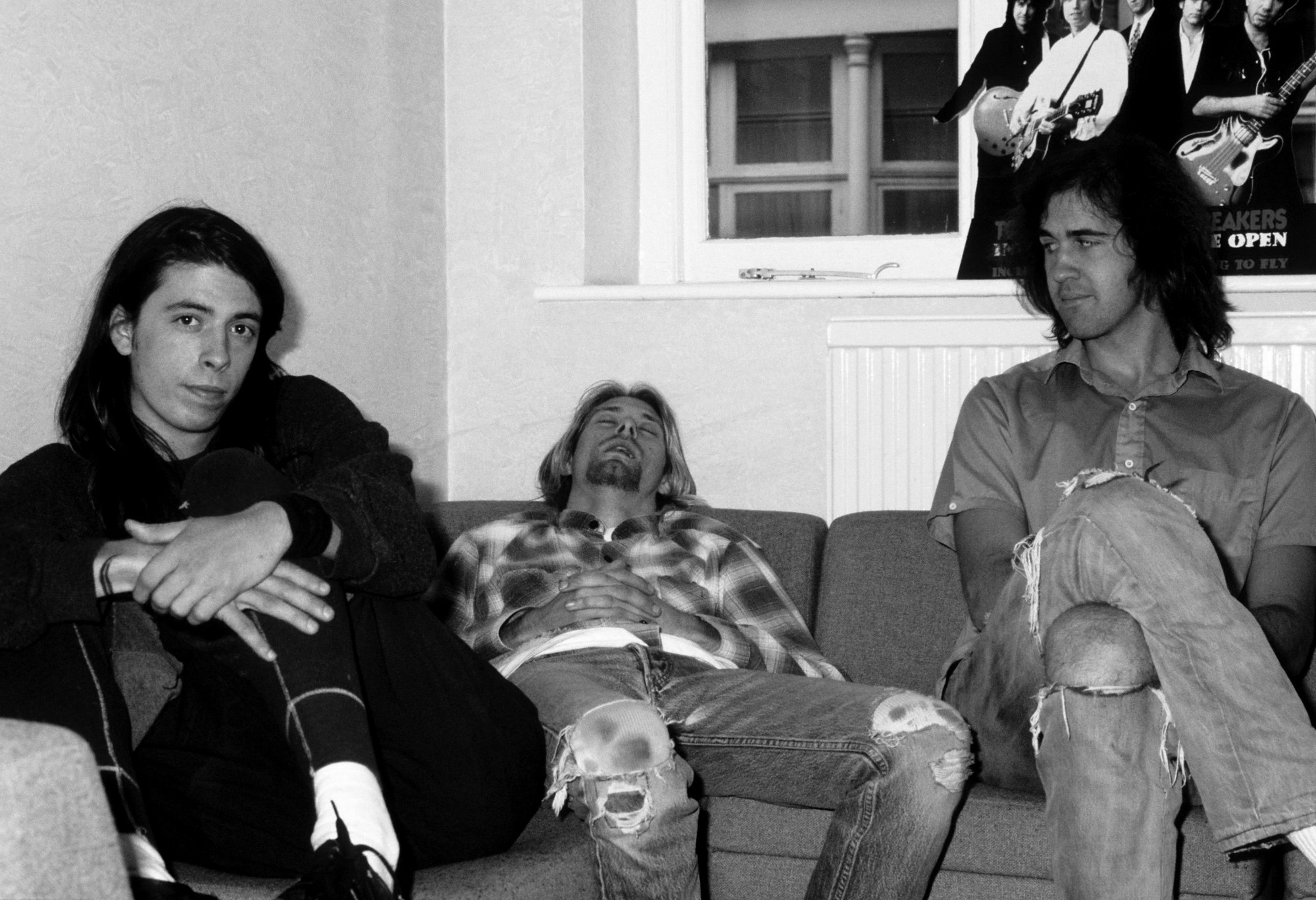 a history of nirvana an american grunge band A perfect album and a must have nevermind is not just a generational piece of music history  by american rock band nirvana,  by american grunge band nirvana.