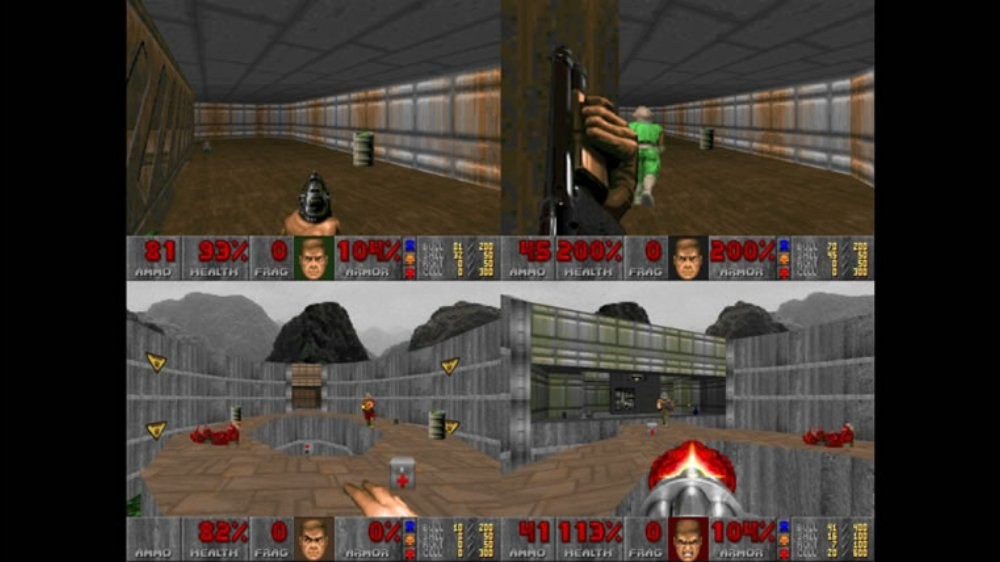 Startup lessons from Doom - Lion IQ
