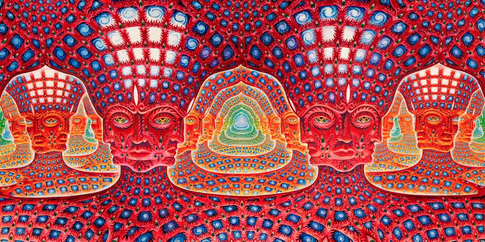 My Ayahuasca Experience — A Heavenly Hell - Troy Erstling