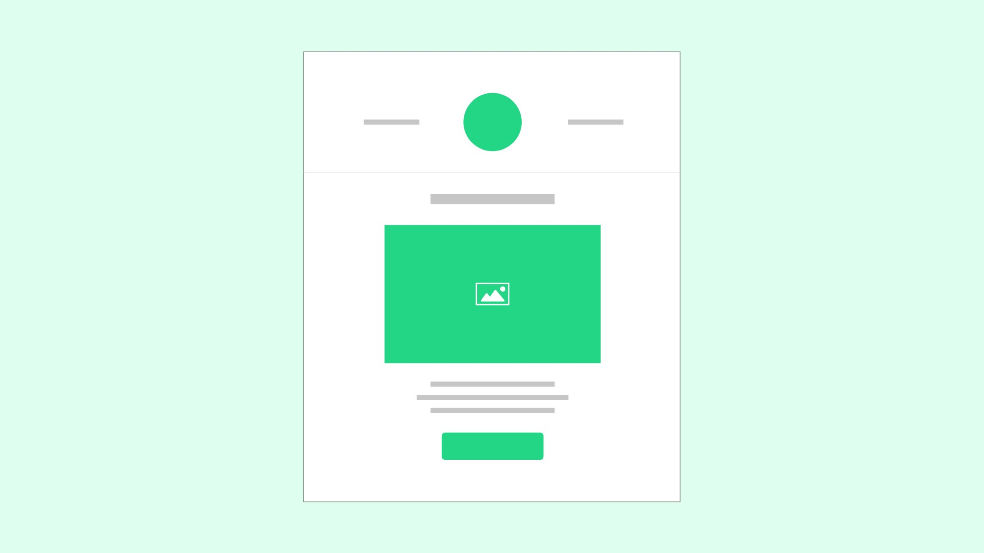 Getting started with email design marketing: The 3 types of emails you will design