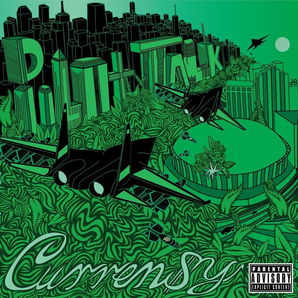 Top 5 Favourite Curren$y Projects - L I F E (Living in a