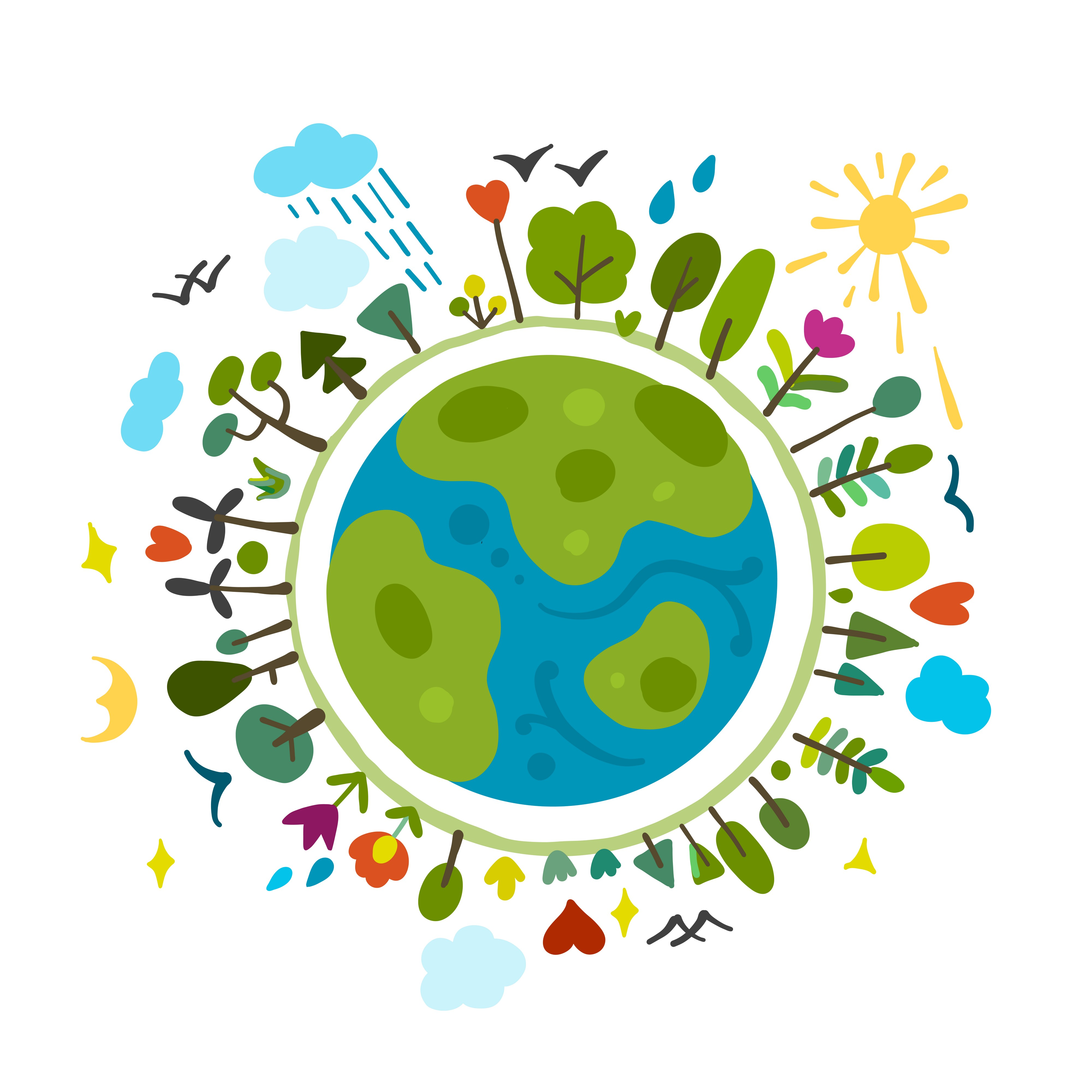 Celebrate Our Environment And Community Join Us For Earth Day Events And Other Events All Month Long By City Of Redwood City Redwood City Voice Medium