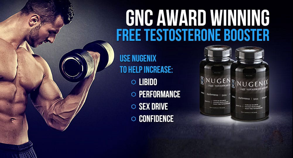 Nugenix Review — What it Does