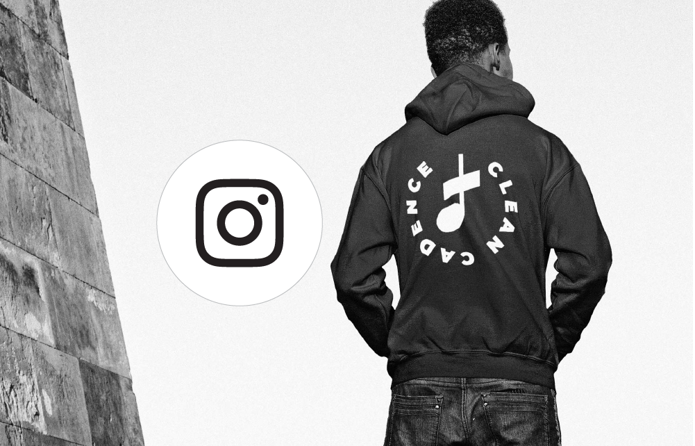 5 lessons for marketing your Print on Demand Clothing Brand on Instagram