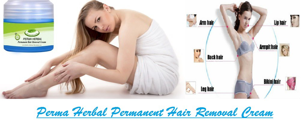 Permanent Hair Removal Cream For Women And Men By Permanent Hair