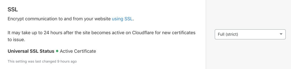 Home Assistant and Cloudflare - Jeffrey Stone - Medium