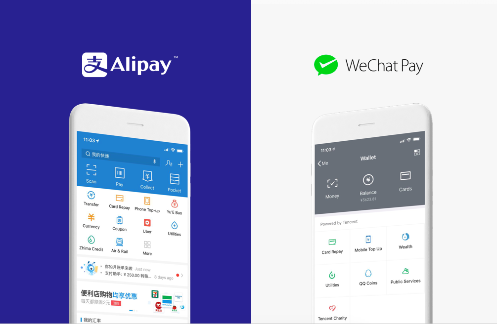 WeChat Pay in Russia - What the money - Medium