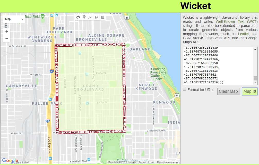 Getting Started with Geospatial Data in Laravel - Brice