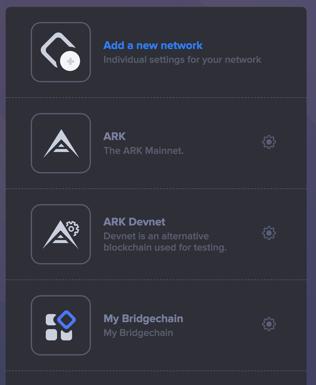ARK Deployer v2 — Setup Guide - ARK io | Blog