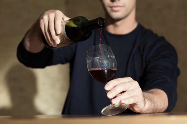 Rejoice Drinking Wine Before Bedtime Can Help You Lose Weight