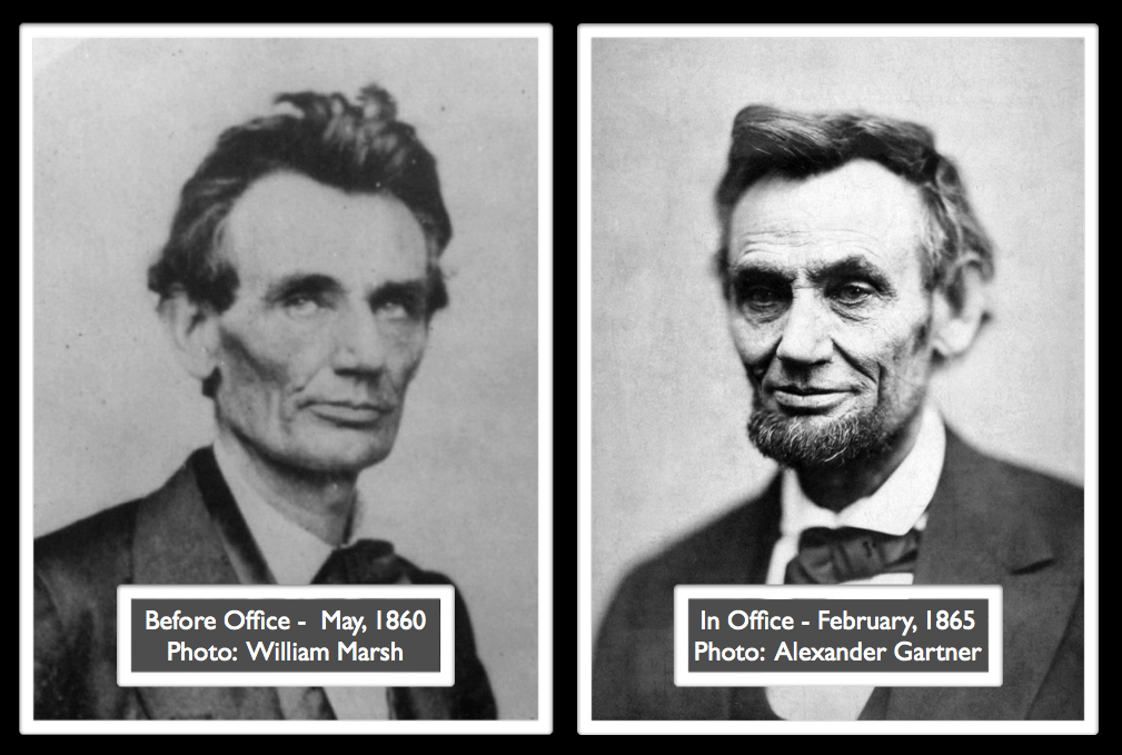 Abraham Lincoln S Tactic To Stay Motivated During Bad Times