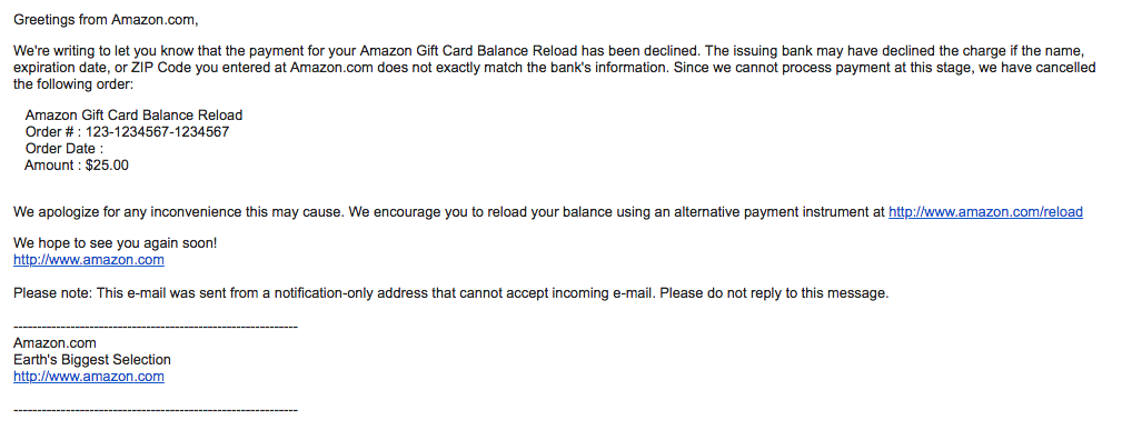 How To Convert An Amex Or Visa Gift Card To Your Amazon Gift Card Balance In Only 10 Days By Leyan Lo Medium