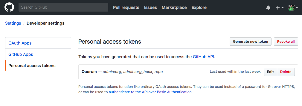 Managing Github Project Boards with Ansible - Qbits - Medium