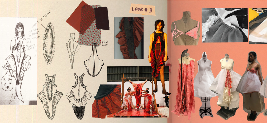 Fashion Design At Parsons Creating The Pathways Of The Future By The New School Medium