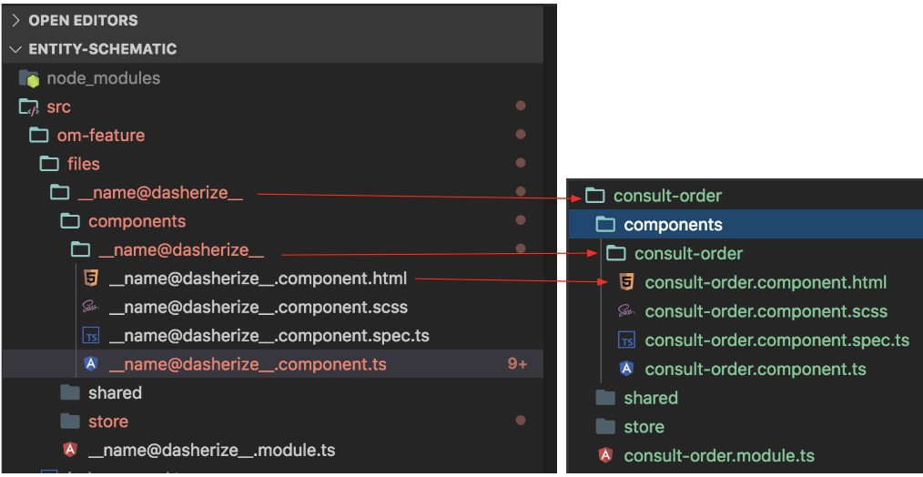 3 Steps to Building a Custom Schematic in Angular - Tim ... on google open, how open bottle wine, computer open, how open iphone 4, books open,