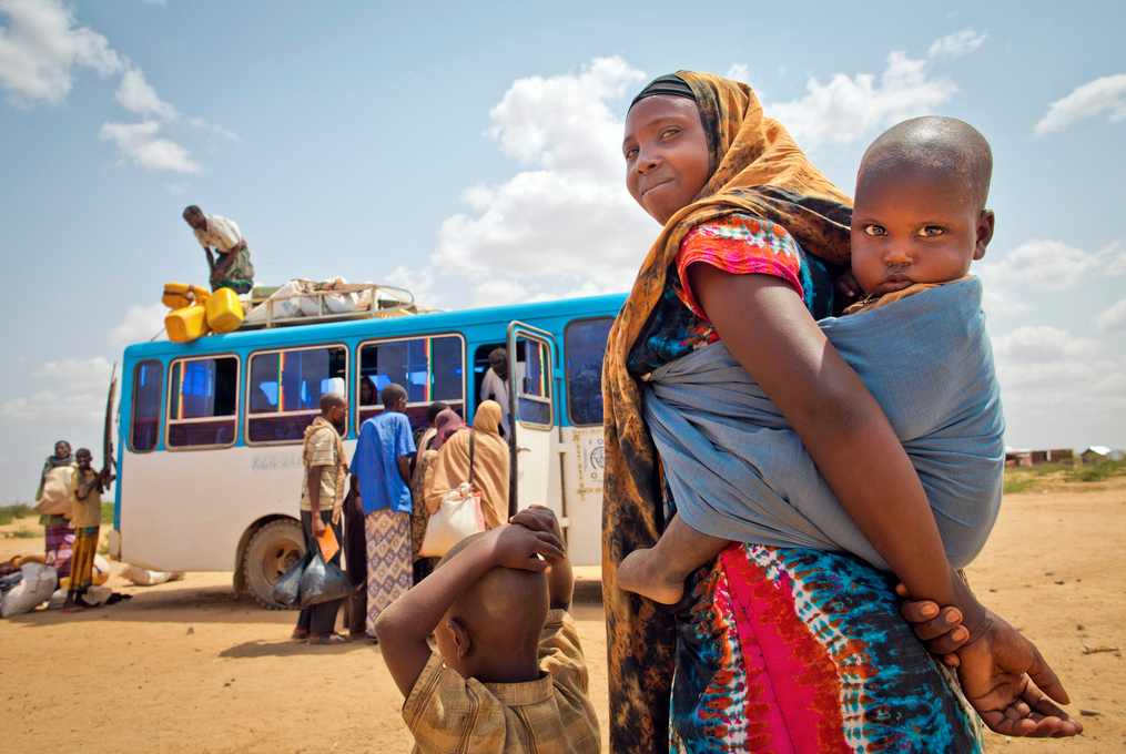 How I work to end violence against women in Somalia