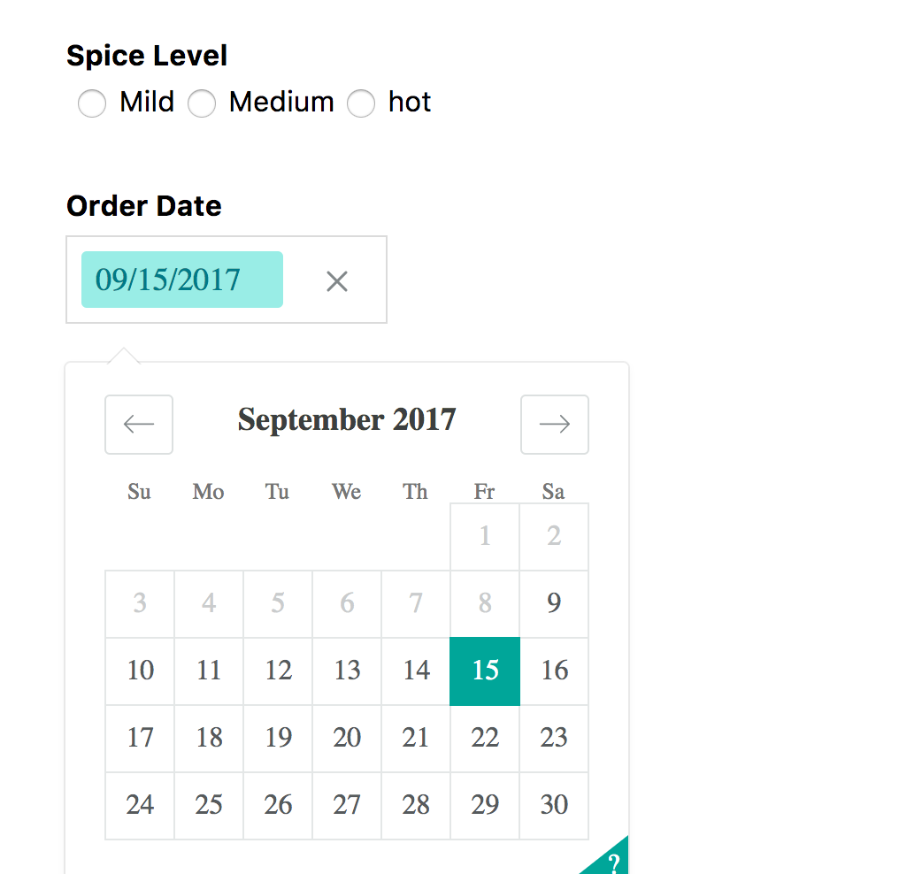 Forms with Redux Form v7 (Part 2 of 2) - codeburst