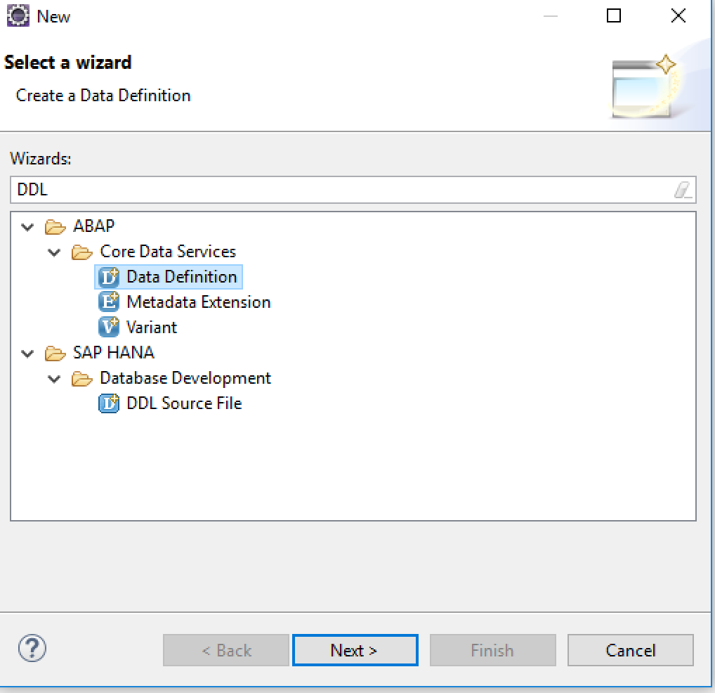 ABAP : S4 Append Structure with extending views - ZBAP net