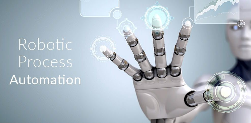 Artificial Intelligence and Robotic Process Automation