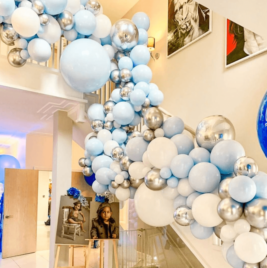 Top 10 Balloon Garland Experts In Melbourne By Michael Manley Medium
