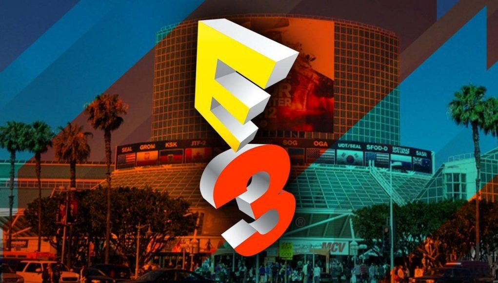 Picture of the E3 Logo