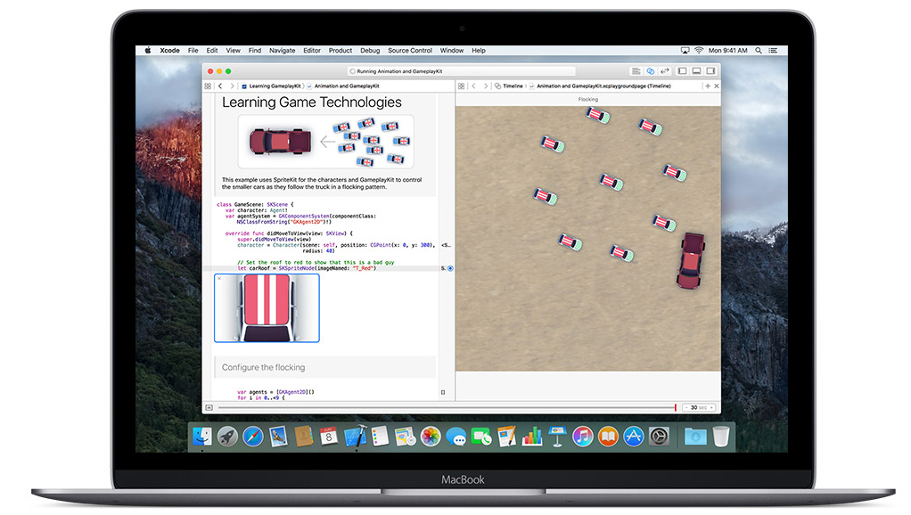 Swift Playgrounds — Interactive Awesomeness - Swift