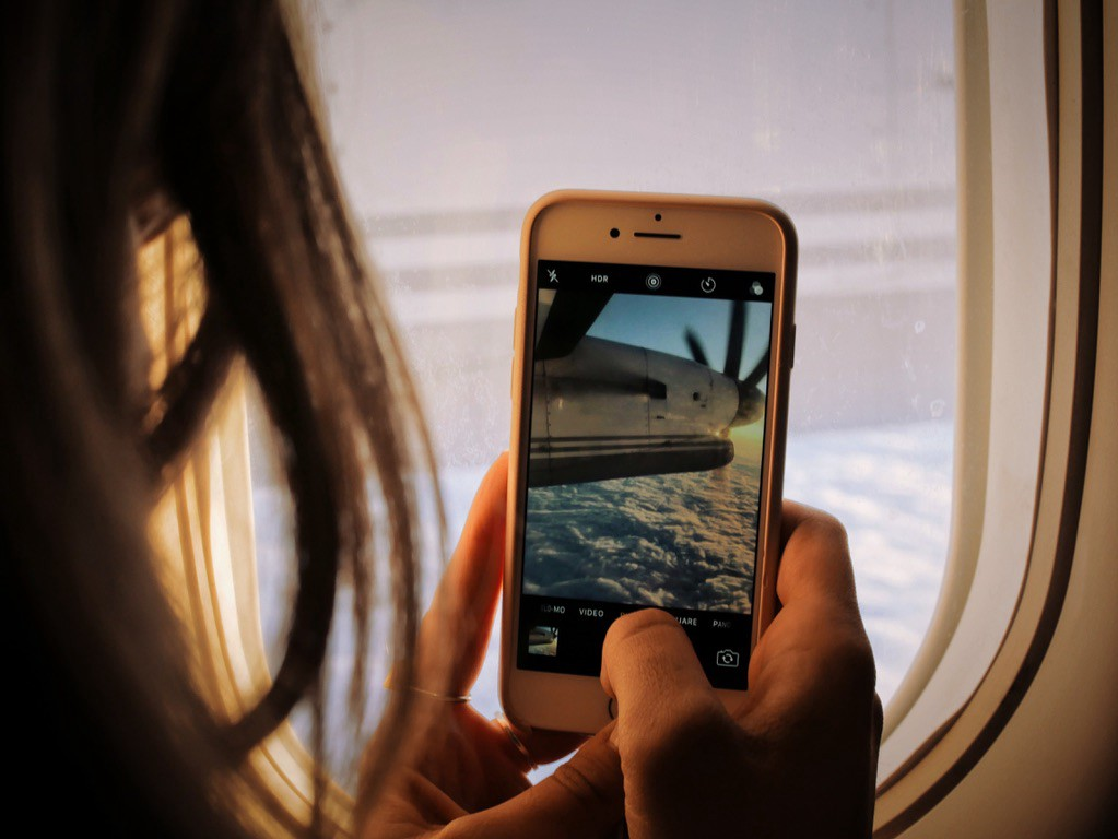 5 Easy Steps To Reduce Time on Your Mobile – Teresa Townsend, Thrive Global