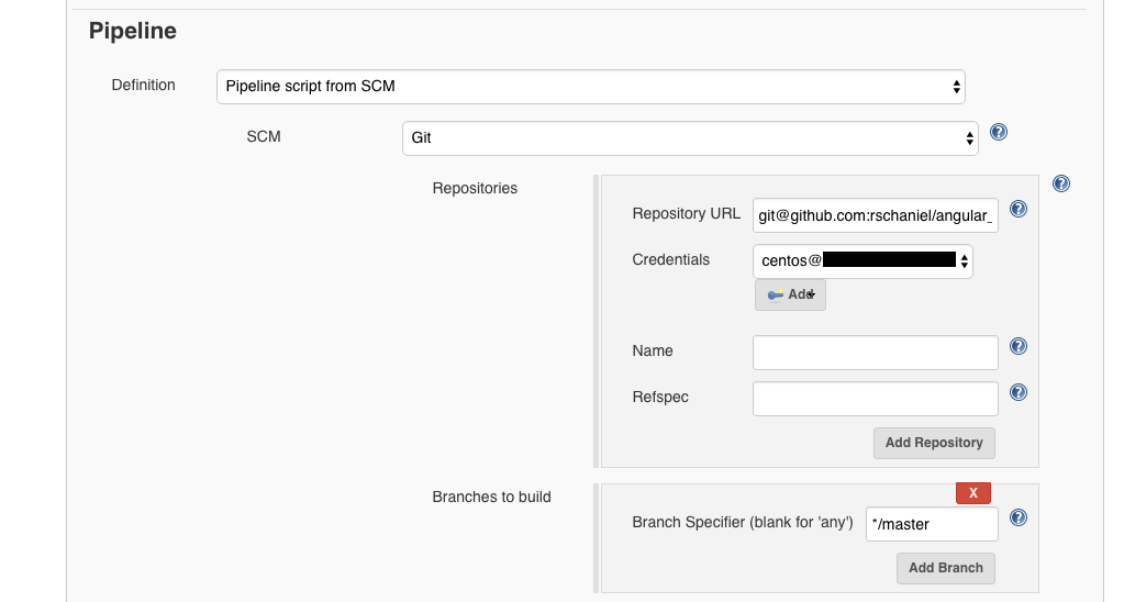 Cypress e2e Testing in the Jenkins Pipeline - Ronnie