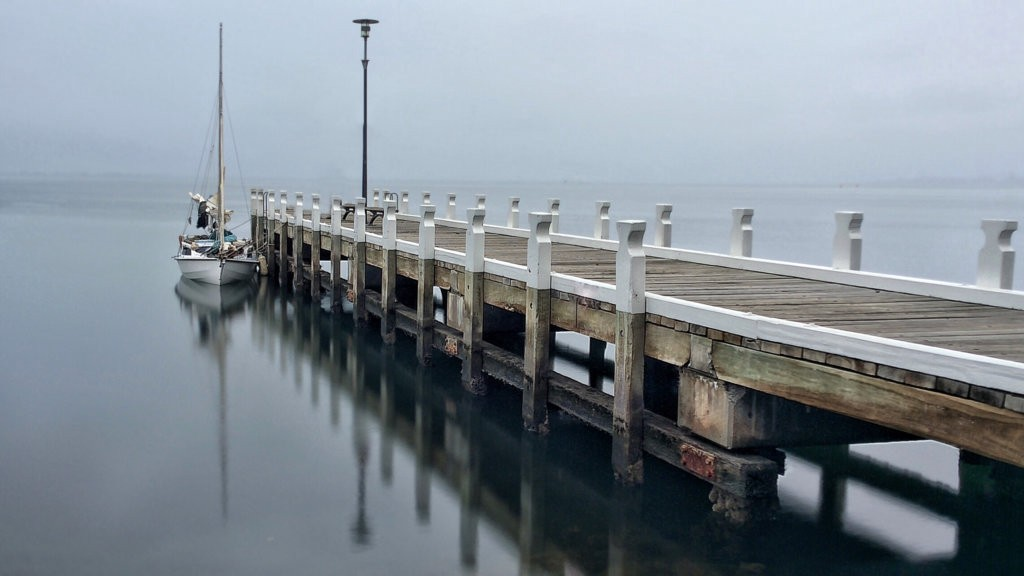 Rule of Thirds - smartphone photography training - grid lines explained
