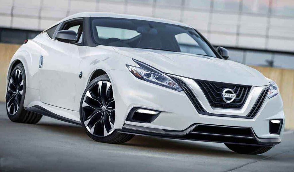 2018 Nissan 370z Release Date Redesign