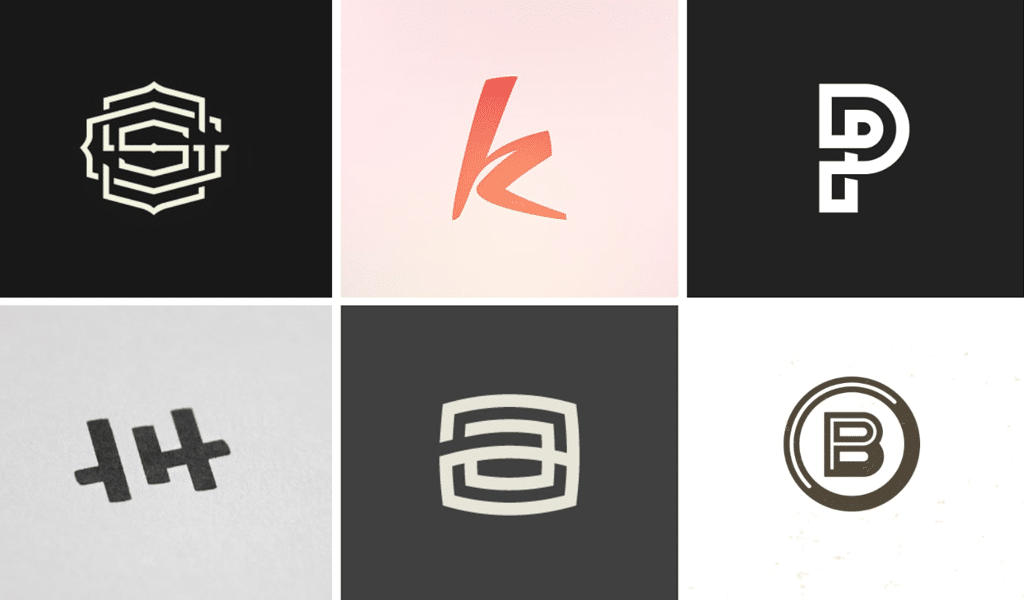 How To Make A Monogram Logo Monographic Depiction Is One Of The By Ilya Lavrov Turbologo Medium