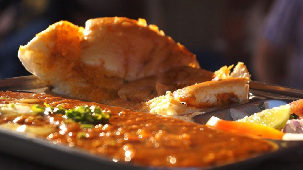 Who Invented The Famous Indian Dish Called PavBhaji?