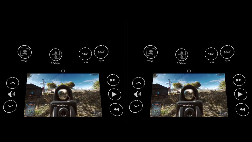 Best 12 VR/360 Media Players for Android, iOS and Desktop