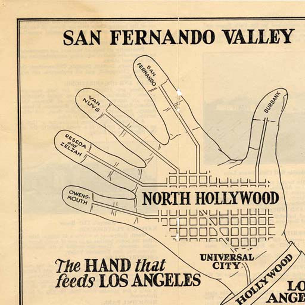 10 Unusual Maps Of Los Angeles The Bold Italic San Francisco By The Bold Italic Editors The Bold Italic Cities in the greater bay area. 10 unusual maps of los angeles the
