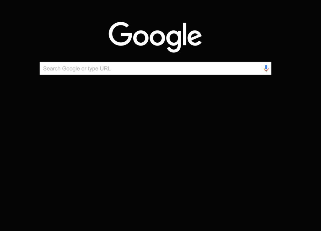 Tech Tip 017 — Google Chrome — remove most visited from homepage