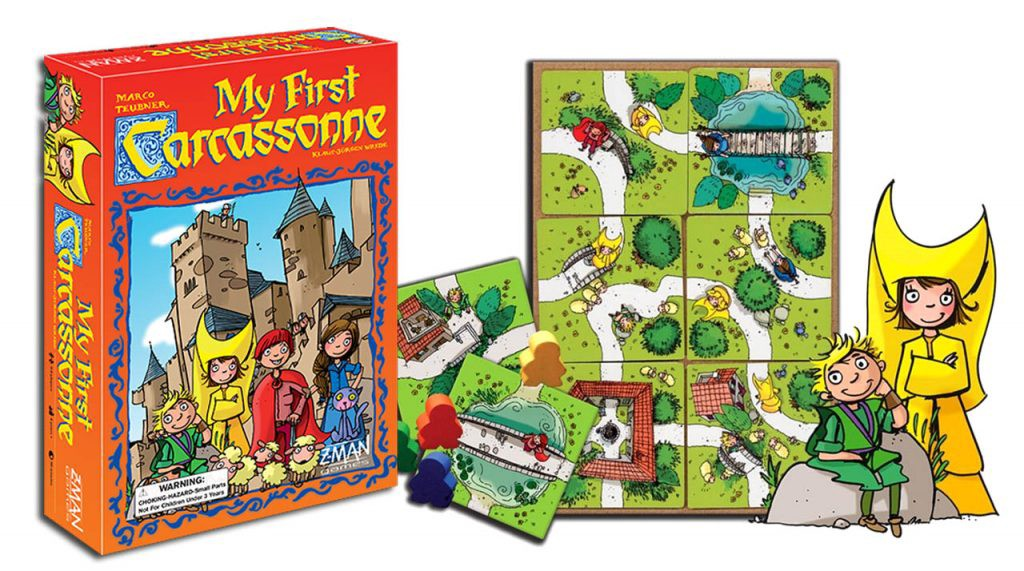 7 Awesome Board Games For Kids That Adults Can Actually Enjoy Too By Guyblin Tabletop Tribe Medium